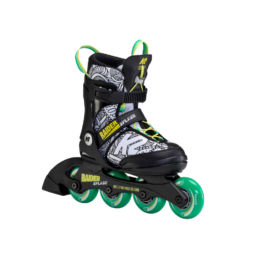 rolki k2 raider splash 2021
